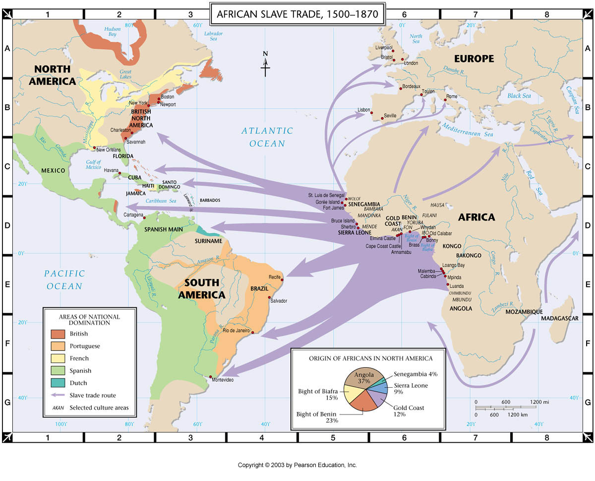 the formation of the atlantic world traveling and trading between nations A group of 26 allied nations pledged their for economic prosperity and an easing of trade.
